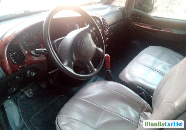 Hyundai Starex 1998 in Cavite