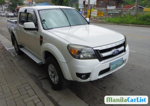 Picture of Ford Ranger Automatic 2009