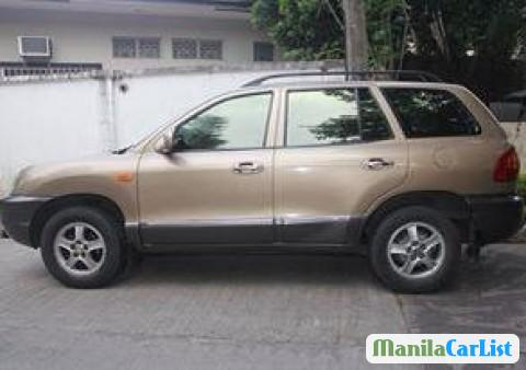 Picture of Hyundai Automatic 2007