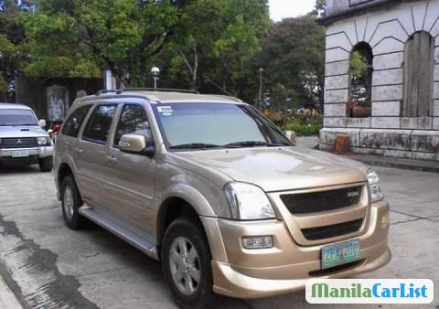 Picture of Isuzu Automatic 2006
