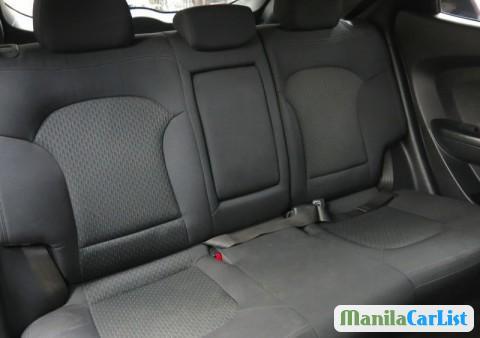 Hyundai Tucson Automatic 2011 in Metro Manila