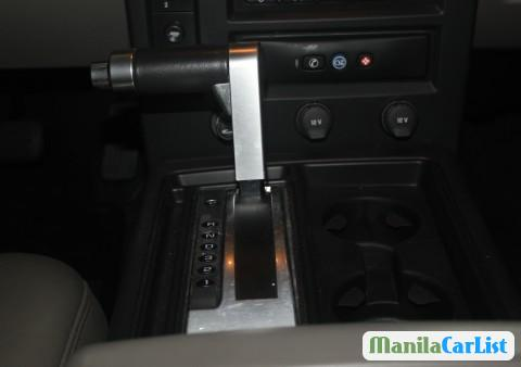 Hummer Automatic 2007 - image 3