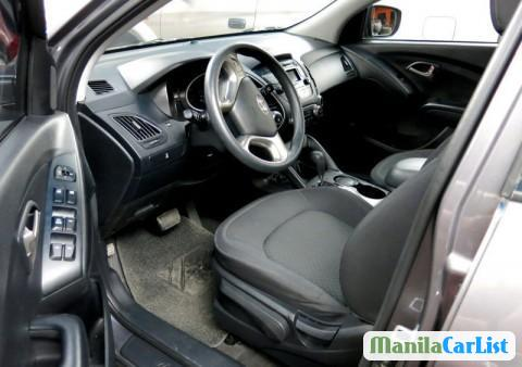 Hyundai Tucson Automatic 2011 in Philippines
