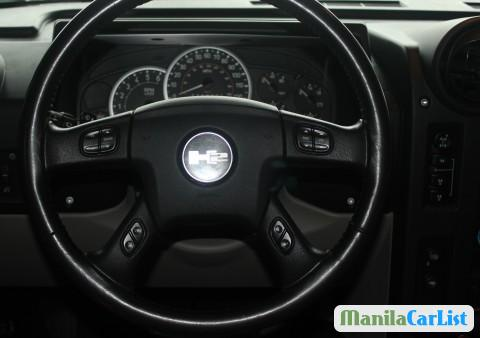 Hummer Automatic 2007 - image 4