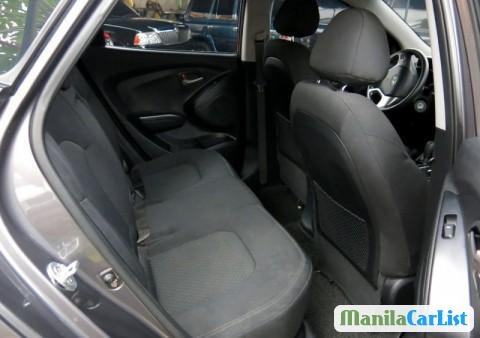 Picture of Hyundai Tucson Automatic 2011 in Metro Manila