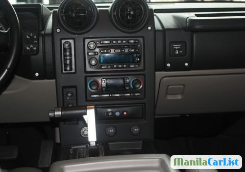 Hummer Automatic 2007 - image 5