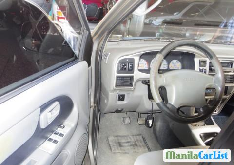 Picture of Isuzu Crosswind Manual 2007 in Metro Manila