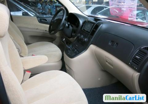 Picture of Kia Carnival Manual 2008 in Metro Manila