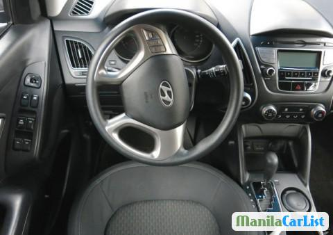 Picture of Hyundai Tucson Automatic 2011 in Philippines