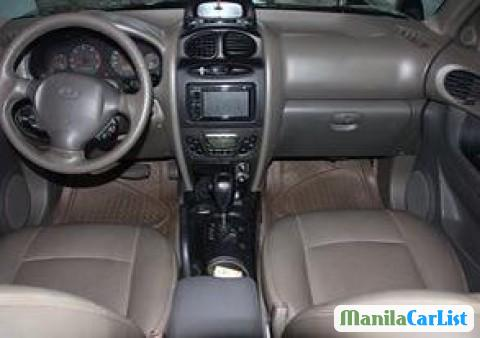 Picture of Hyundai Other Automatic 2007 in Philippines
