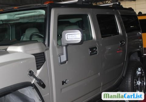 Hummer Automatic 2007 - image 6