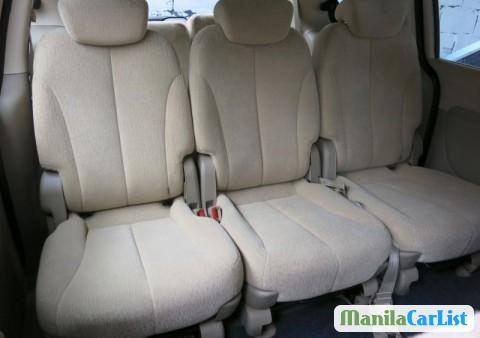 Picture of Kia Carnival Manual 2008 in Philippines