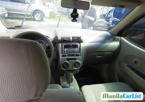 Toyota Avanza Automatic 2007 in Metro Manila - image