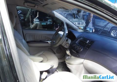 Mitsubishi Grandis Automatic 2005 in Metro Manila - image