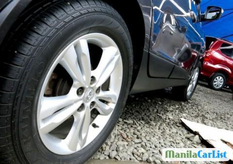 Hyundai Tucson Automatic 2011 in Metro Manila - image