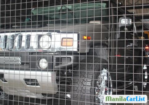 Hummer Automatic 2007 - image 7