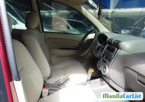 Toyota Avanza Automatic 2007 in Philippines - image