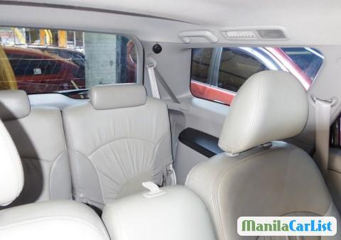 Mitsubishi Grandis Automatic 2005 in Philippines - image