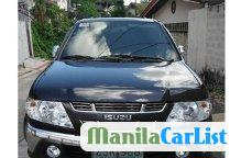 Picture of Isuzu Crosswind Automatic 2009