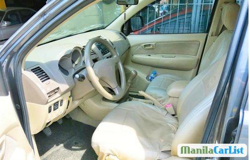 Toyota Hilux in Sarangani