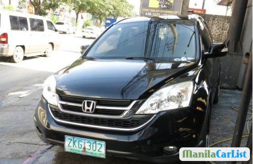 Picture of Honda CR-V