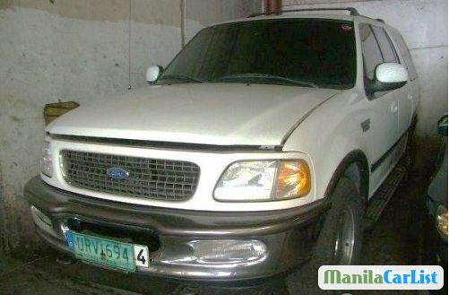 Picture of Ford Expedition