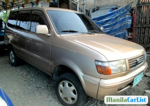 Pictures of Toyota Automatic 2001