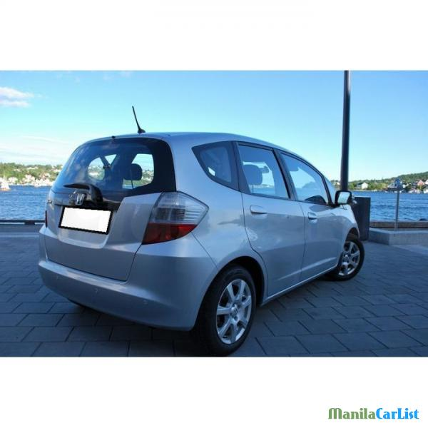 Honda Jazz Automatic 2011 in Antique