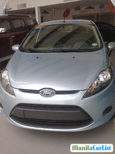 Pictures of Ford Fiesta Automatic