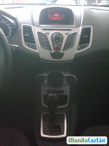 Ford Fiesta Automatic in Metro Manila