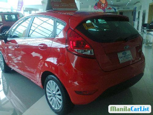Picture of Ford Fiesta Automatic in Metro Manila