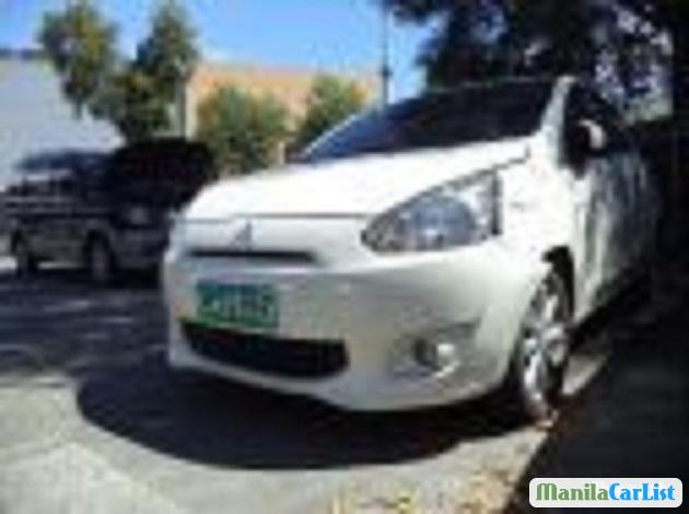 Picture of Mitsubishi Mirage Automatic 2005
