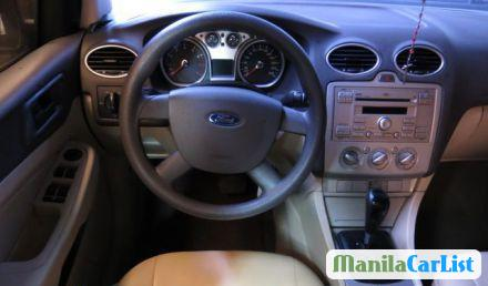 Ford Focus Automatic 2011 - image 3
