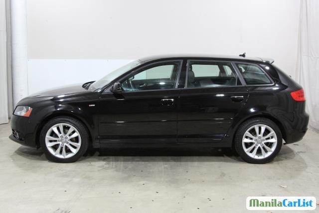 Audi A3 Automatic 2013 - image 1