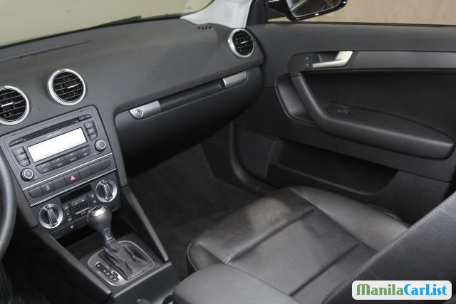 Picture of Audi A3 Automatic 2013 in Philippines