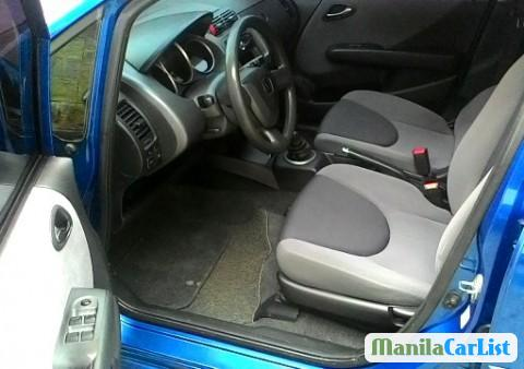 Picture of Honda Jazz Automatic in Bulacan