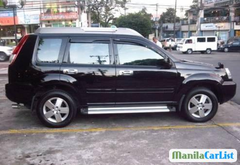 Nissan X-Trail 2006 - image 2