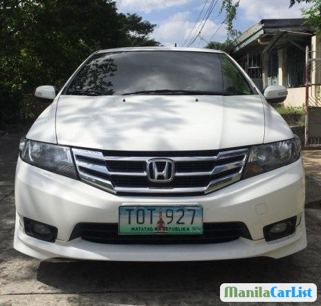 Picture of Honda City 2012