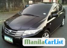 Pictures of Honda City Automatic 2011