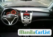 Honda City Automatic 2011 - image 3