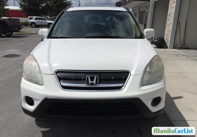 Picture of Honda CR-V 2005