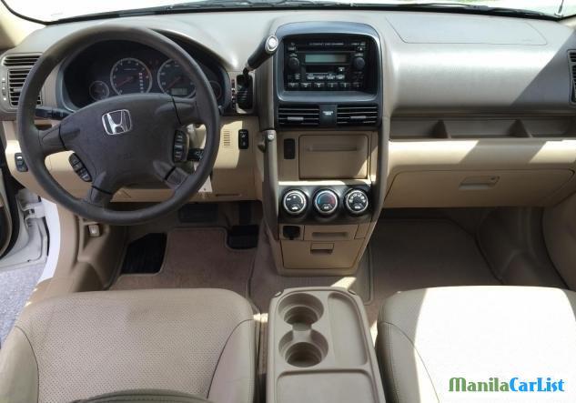 Honda CR-V 2005 - image 2