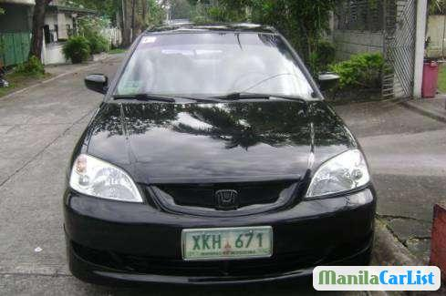 Picture of Honda Civic Manual 2014
