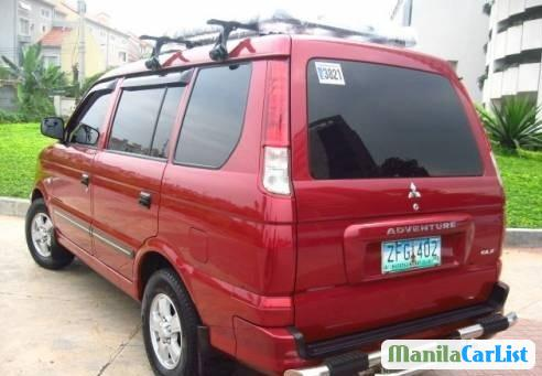 Picture of Mitsubishi Adventure Manual 2005 in Misamis Occidental