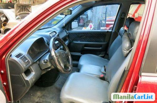 Honda CR-V Automatic 2003 - image 4
