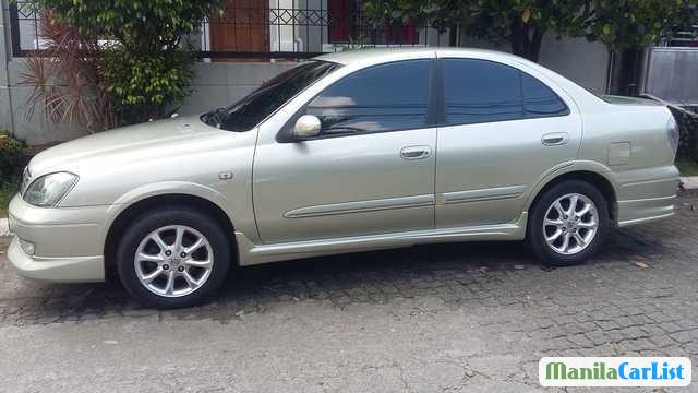 Pictures of Nissan Sentra Automatic 2008