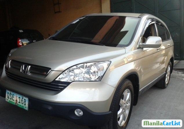 Picture of Honda CR-V 2007