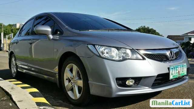 Picture of Honda Civic Automatic 2009