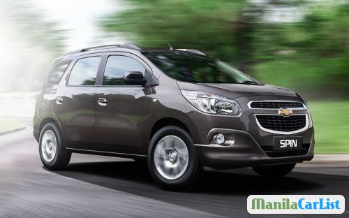 Chevrolet Other Manual 2013