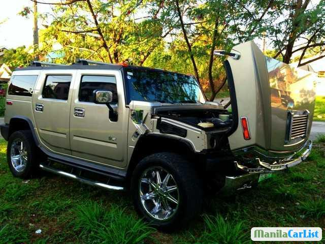 Pictures of Hummer H2 Automatic 2008